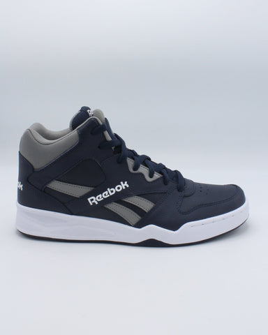 REEBOK-Men's Royal Bb 4500 Sneaker - Navy-VIM.COM
