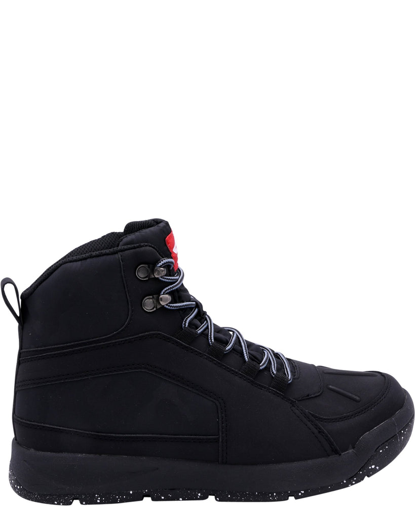 SOUTHPOLE Men'S Zale Mid Cut Boot - Black - Vim.com