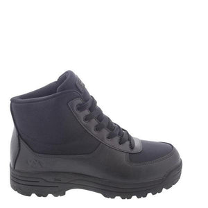MOUNTAIN GEAR Men'S 7003 Le Mesh Boot - Black - Vim.com