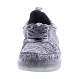 Gravasphere - Women's Light Up Sneaker - Grey - V.I.M. - 3