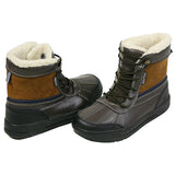 Nautica - Men's Luckview Winter Duck Boots - Brown - V.I.M. - 3