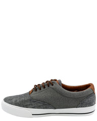 BEVERLY HILLS POLO CLUB Men'S Conner Sneaker - Grey - Vim.com