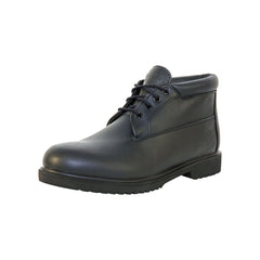TIMBERLAND Men'S Chukka Waterproof 50059 Boot - Black - Vim.com