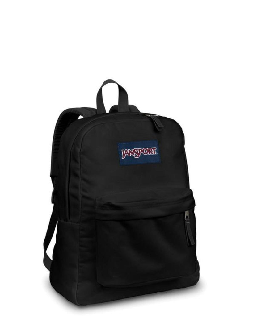 Jansport Jansport Superbreak Backpack - Black - Vim.com
