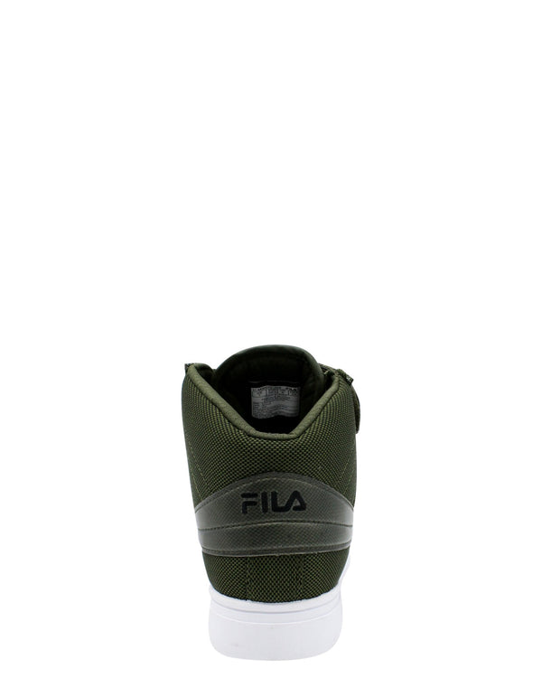 FILA Men'S Vulc 13 Mp Woven Sneaker - Green - Vim.com