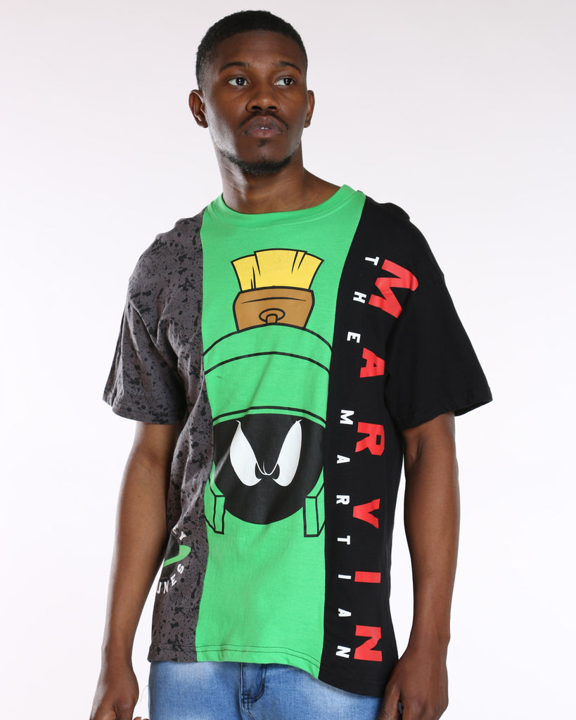 marvin the martian tee shirt