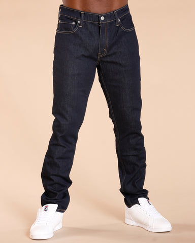 511 SLIM FIT JEANS - DARK BLUE
