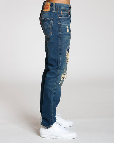 511 SLIM FIT JEANS - BLUE