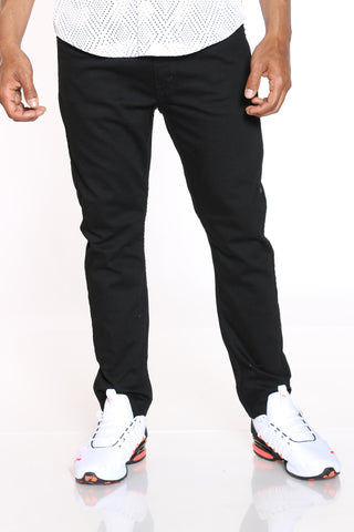 Men's Pinnhead 512 Slim Taper Jean - Black