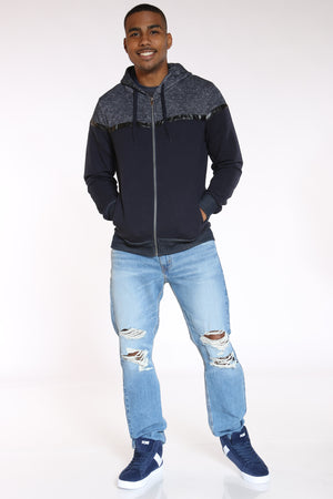 Men's 513 Slim Straight Jean - Blue