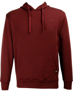 VIM Men'S Basic Fleece Pullover Hoodie - Vim.com