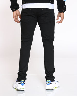 Men's Wave Lightning Jean - Black