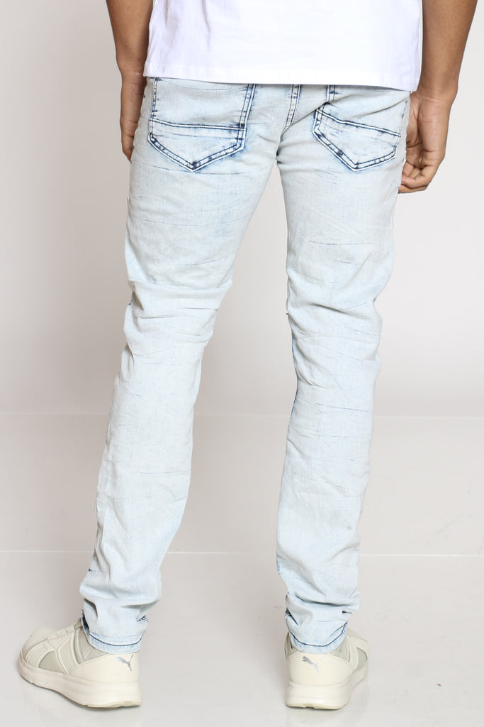 Joe Moto & Patches Jean - Marble