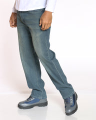 Stevie Stretch Relaxed Fit Jean - Vintage