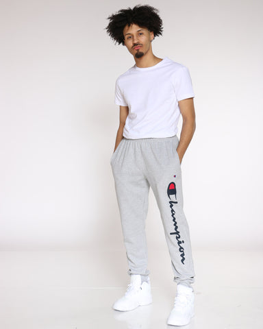 Powerblend Script Fleece Jogger