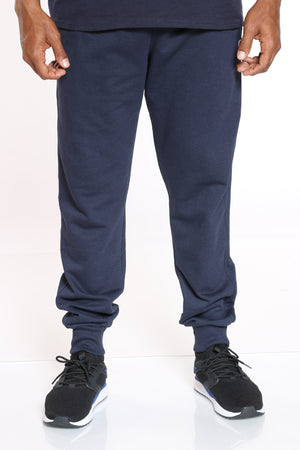 Men's Powerblend C Jogger - Navy