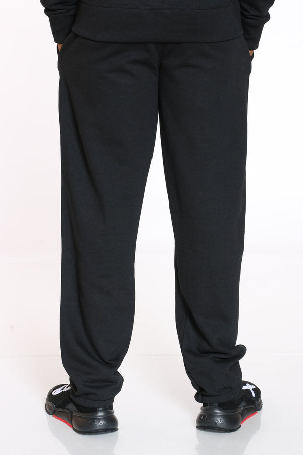 Men's Powerblend Relaxed Pant - Black