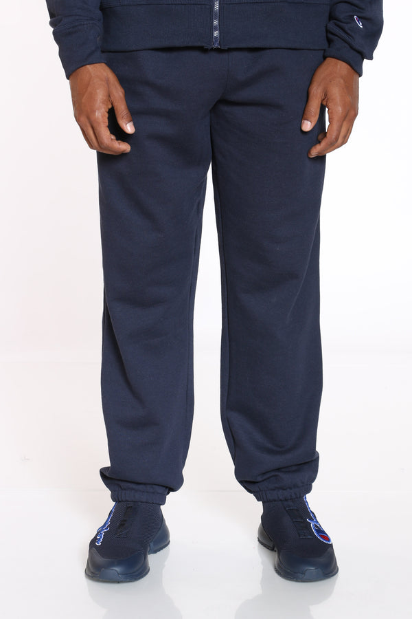 Men's Powerblend Relaxed Pant - Navy