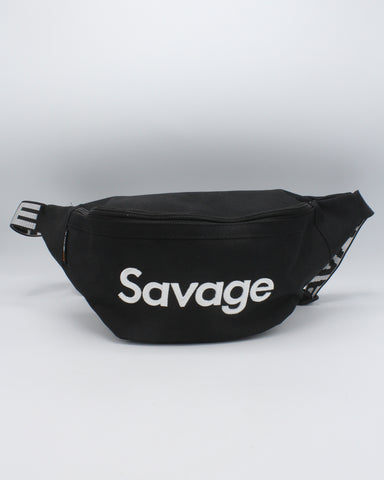 Black Savage Fanny