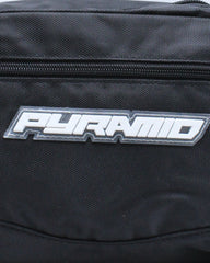 Pyramid Tech Sling Bag - Black