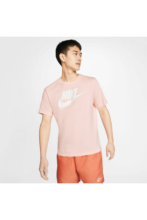 Men's Futura Icon Tee - Washed Coral