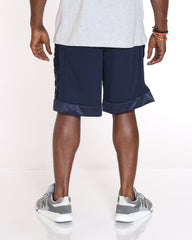 VIM Closed Mesh Short - Navy - Vim.com