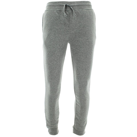 Azazel - Men's Fleece Joggers - Heather Grey