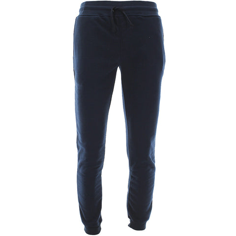 Azazel - Men's Fleece Joggers - Navy