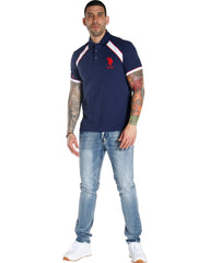 U.S. POLO ASSN. Men'S Usa Polo Shirt - Vim.com