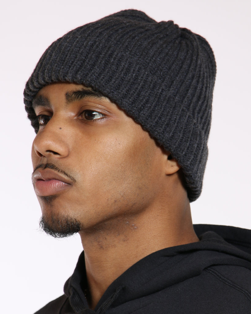 Soft Ribbed Beanie (Available In 4 Colors)