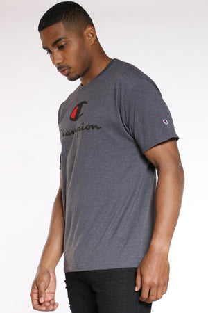 Men's Graphic Tee - Granite