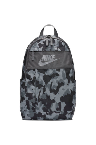 Men's Camo Elemental Backpack - Grey