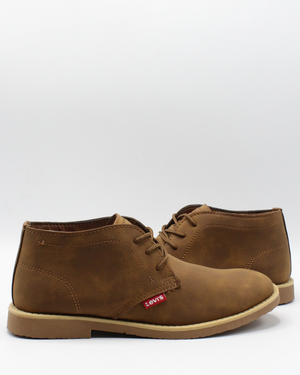 LEVI'S Men'S Sonoma Wax Nb Shoe - Vim.com