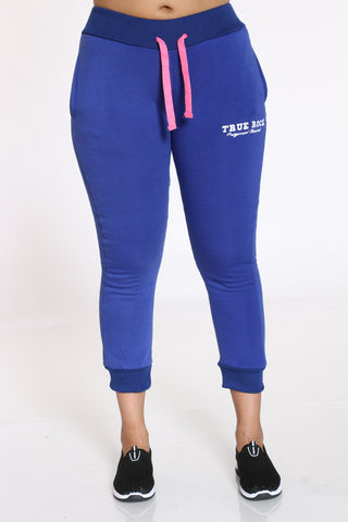 Women's Blessed True Rock Jogger - Royal-VIM.COM