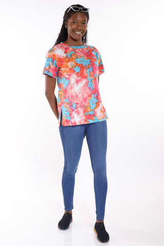 Hot Shot Classic Jean - Medium Blue-VIM.COM