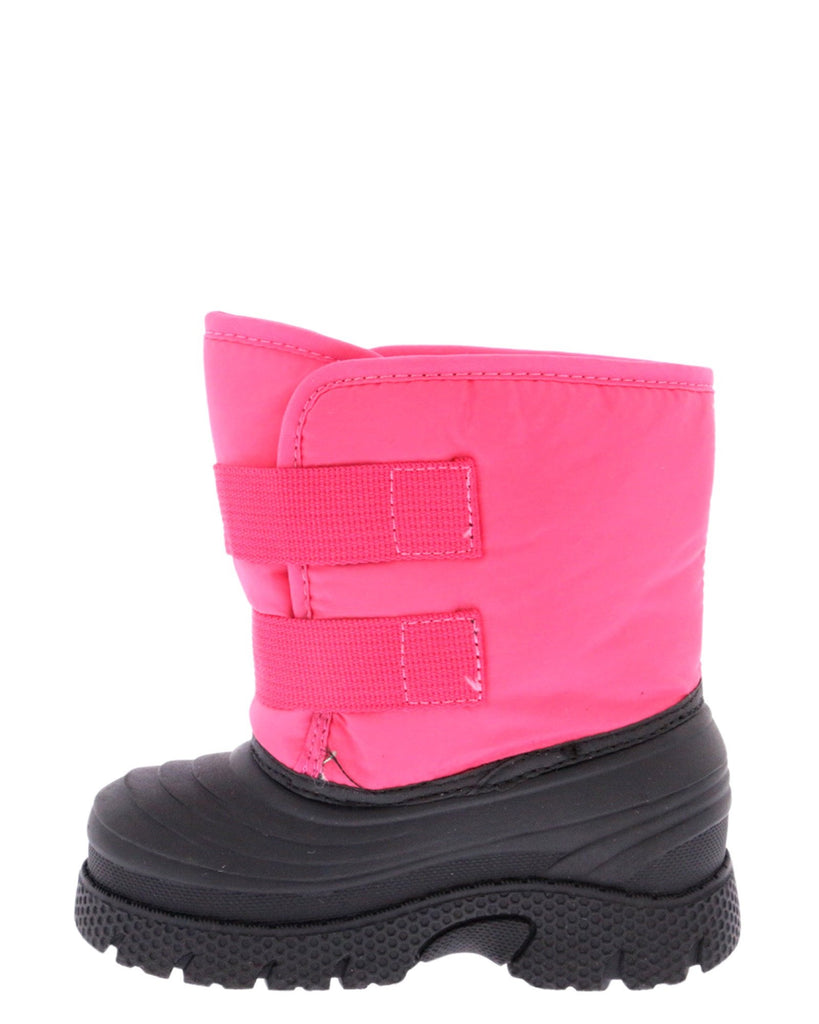Lugz Girls' Flurry Boots (Toddler/Pre School) - Pink - Vim.com