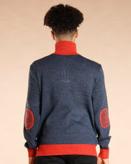 VIM Fleece Lined Sweater - Vim.com
