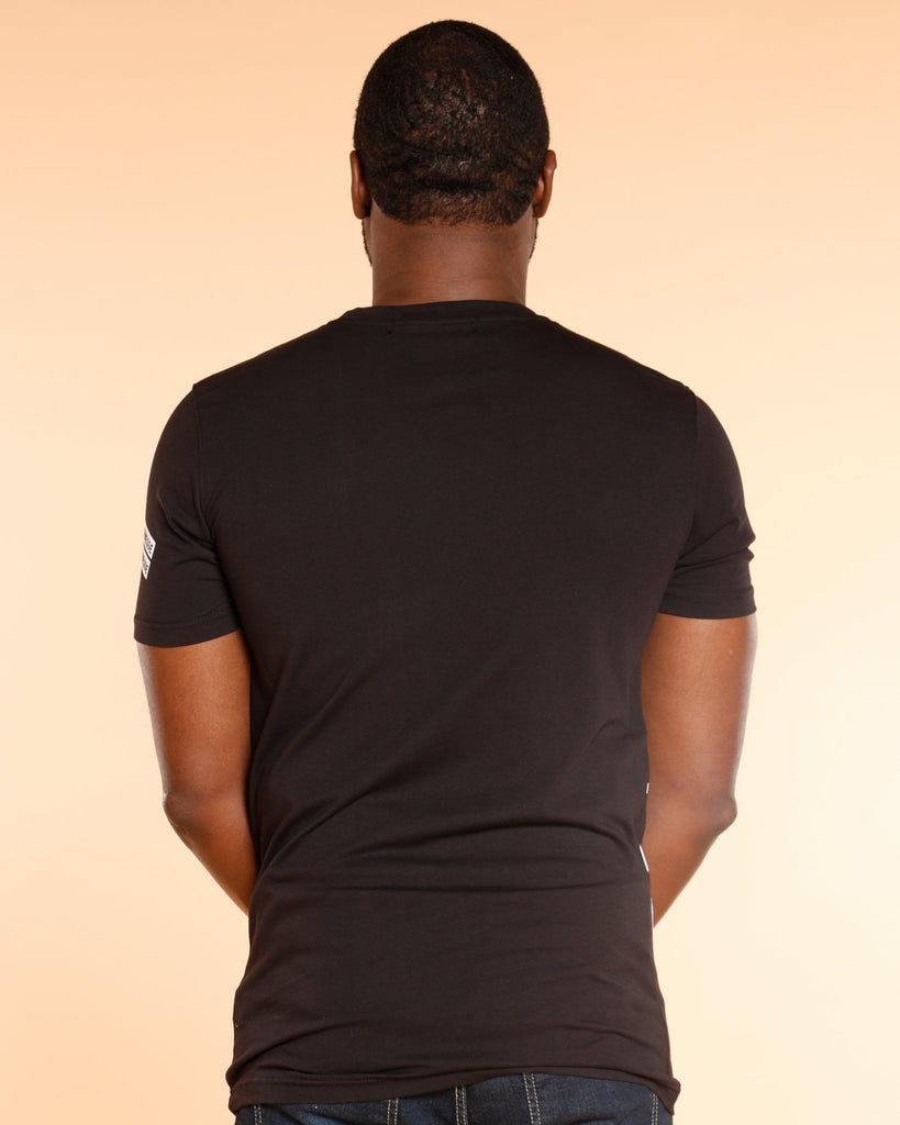 VIM Legend Color Tee - Black - Vim.com