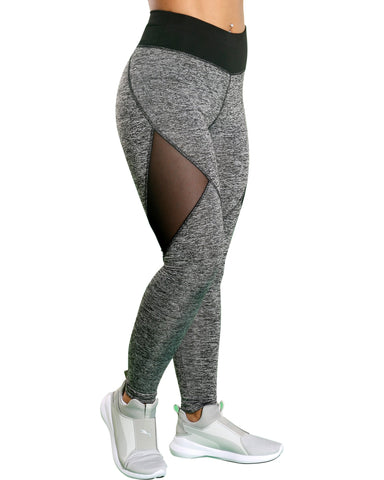 VIM VIXEN Hope Mesh Leggings - ShopVimVixen.com