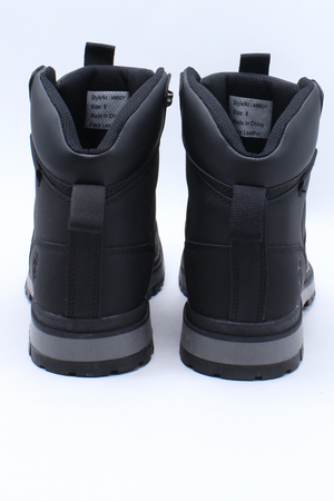 Men's Amboy Boot - Black