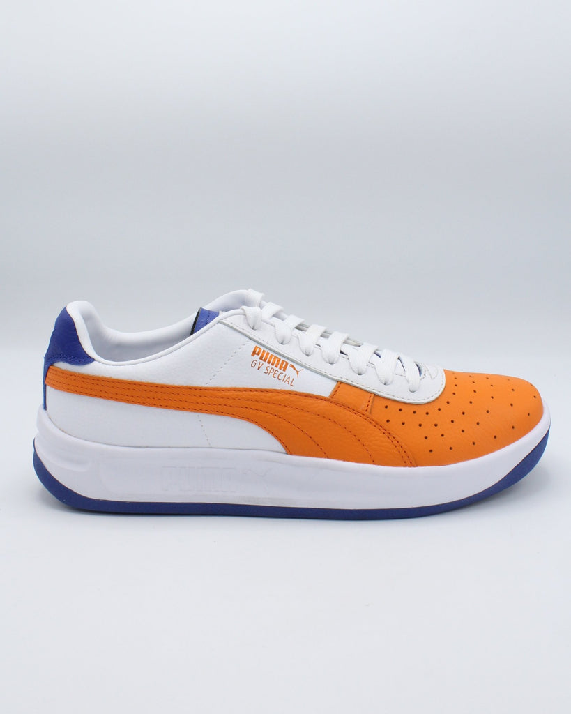 PUMA Men'S Gv Special Sneaker -  Orange Popsicle - Vim.com