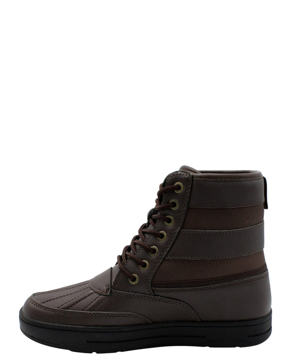 NAUTICA Men'S Sullivan Boot - Brown - Vim.com