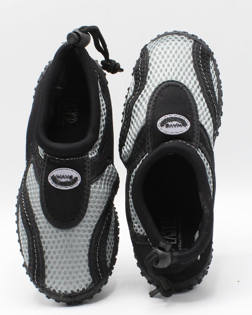 VIM Water Shoes (Pre School) - Grey - Vim.com