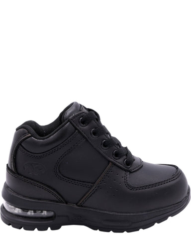 MOUNTAIN GEAR Boys' D Day Le 2 Boots (Toddler) - Black - Vim.com