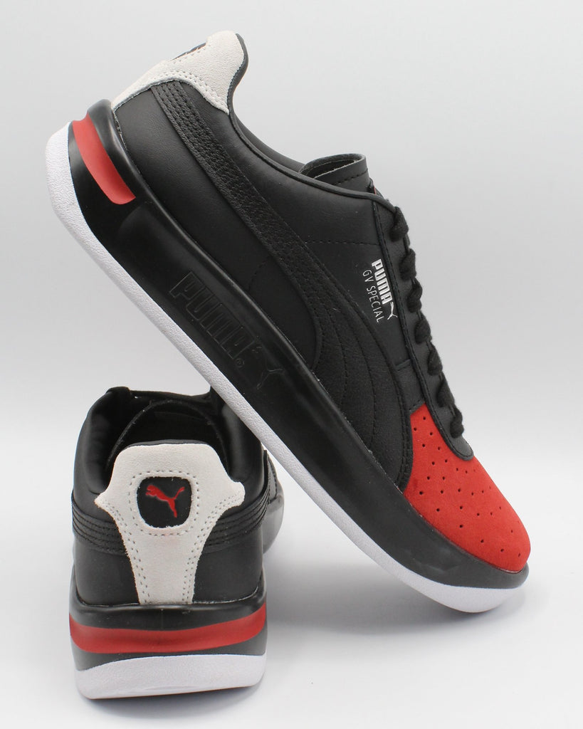 pretty nice ac667 a7cf1 Gv Special Speedway Sneaker - Black Red