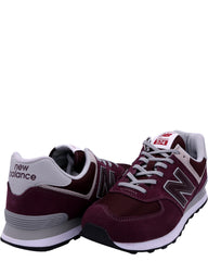 Men's ML 574 Running Sneaker