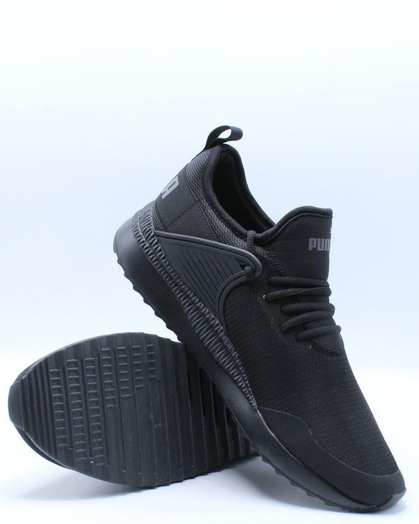 Men's Pacer Next Cage Sneaker - Black