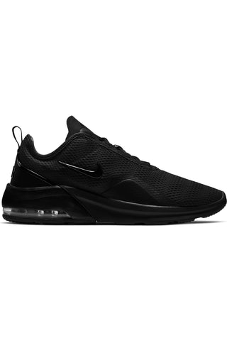 Men's Air Max Motion 2 Shoe - Black