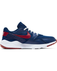 Men's Nike Ld Victory Sneaker - Blue Red White