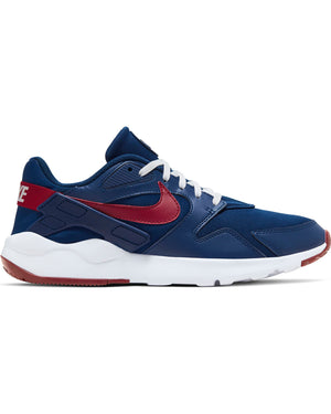 Men's Ld Victory Sneaker - Blue Red White